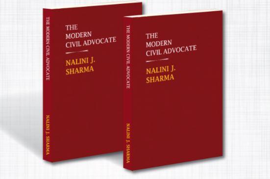 The Modern Civil Advocate - By Nalini J. Sharma