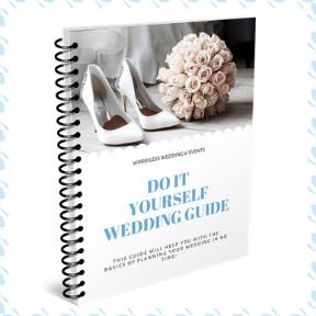 DIY Wedding Guide By Natalie Orr