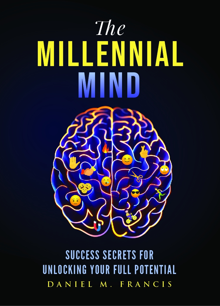 The Millennial Mind by Daniel Francis