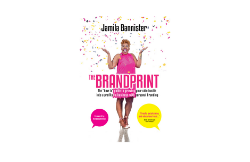 The BrandPrint by Jamila Bannister